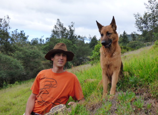 Permacultura-Permaculture Colombia-Ecuador finca Chachatoi-Pasto